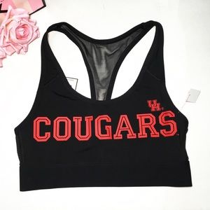 🆕 VS PINK COLLEGIATE COLLECTION Houston Cougars!